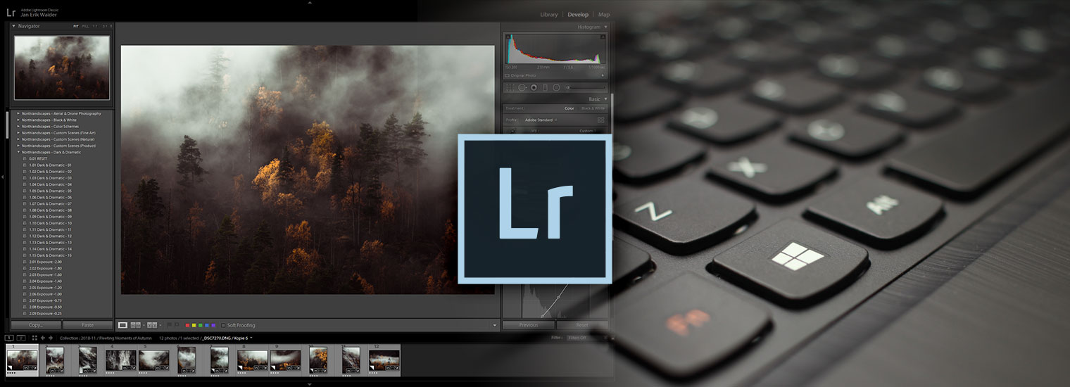 10 Essential Shortcuts for Lightroom Classic You Need to Know