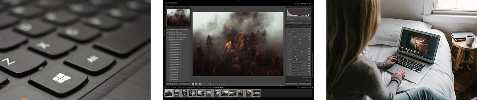 Essential Shortcuts for Lightroom Classic You Need to Know