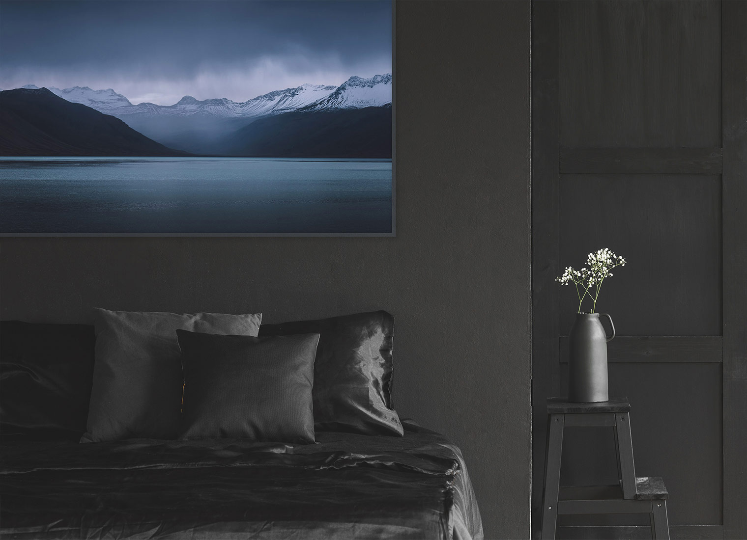 Photography Art Prints for Hotels