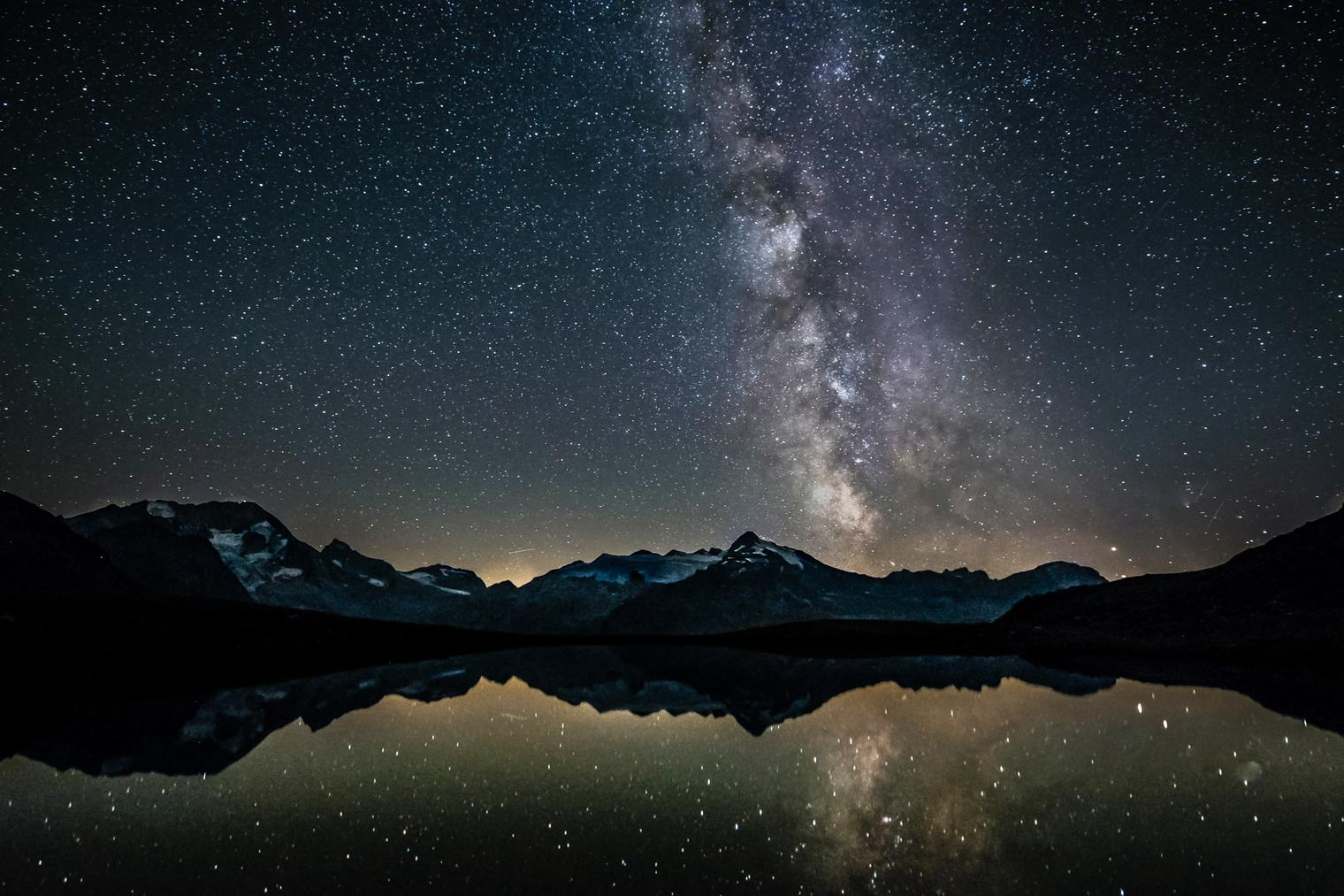 Lightroom Presets for Astrophotography
