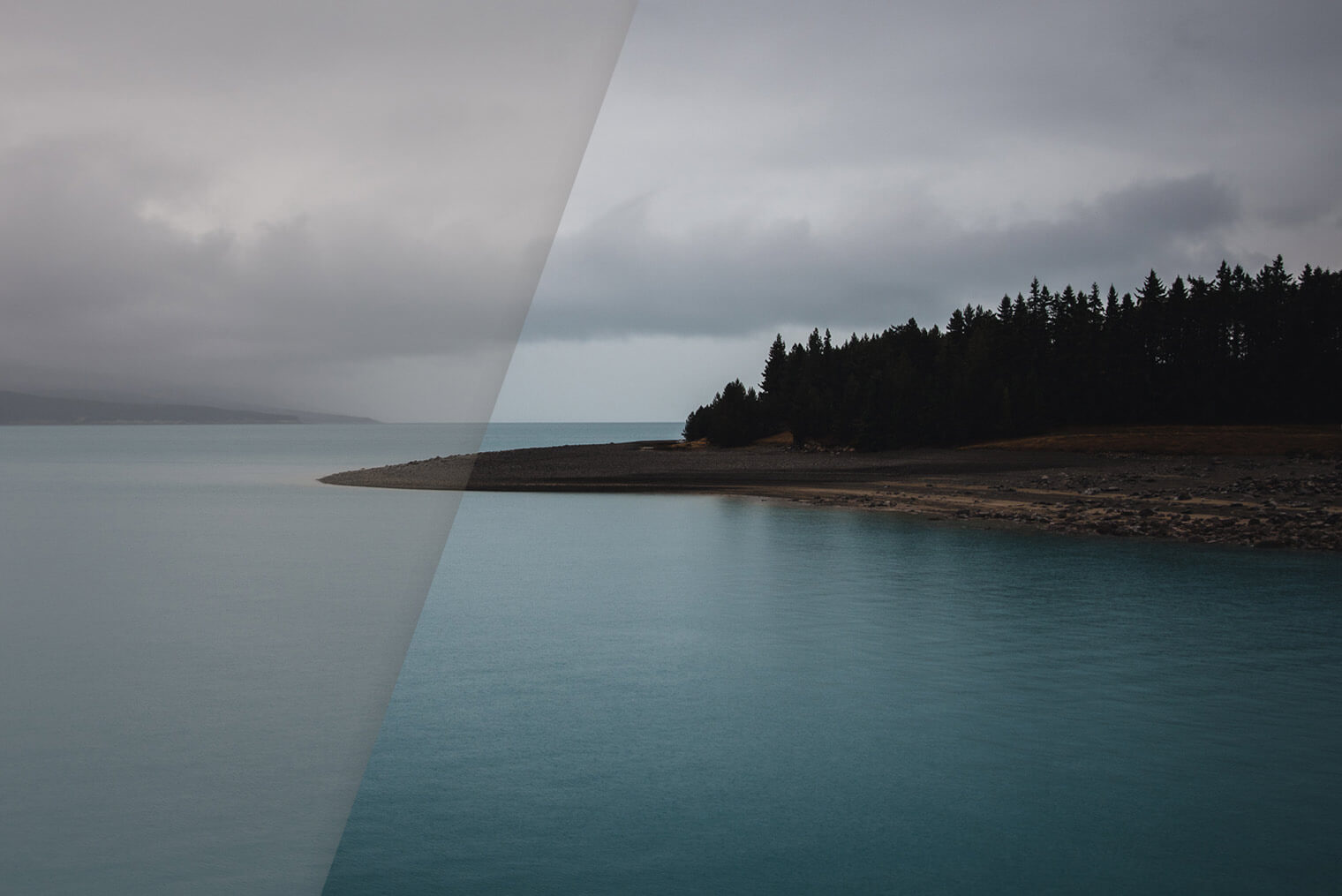 Free Dark Moody Lightroom Presets By Northlandscapes