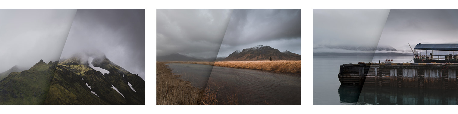 Northlandscapes Signature Lightroom Presets