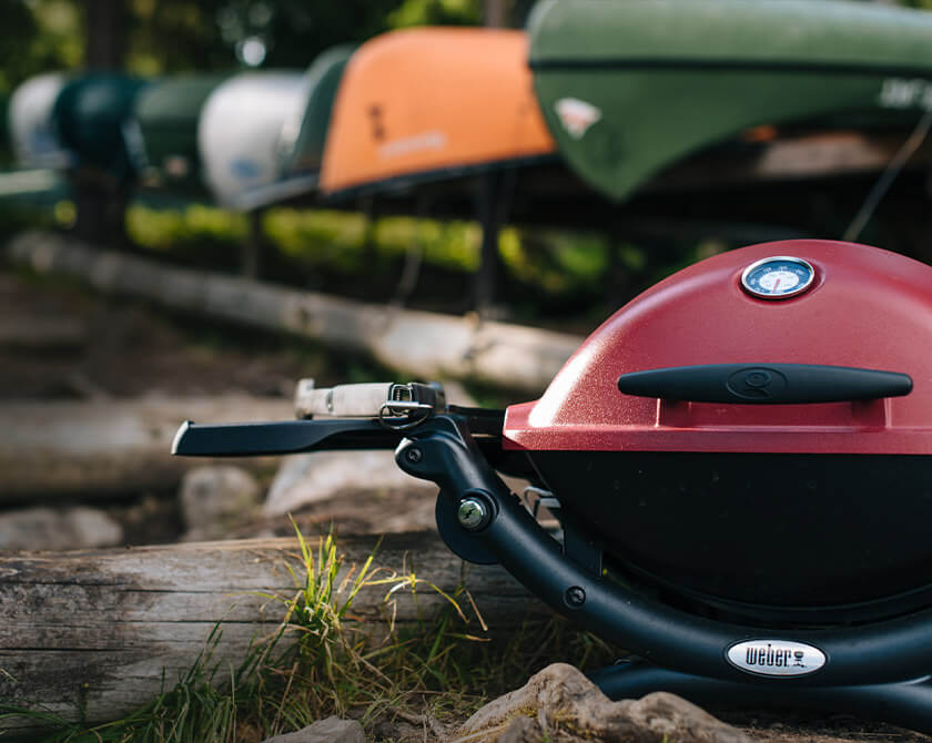 Weber grills norway for Weber grill danemark