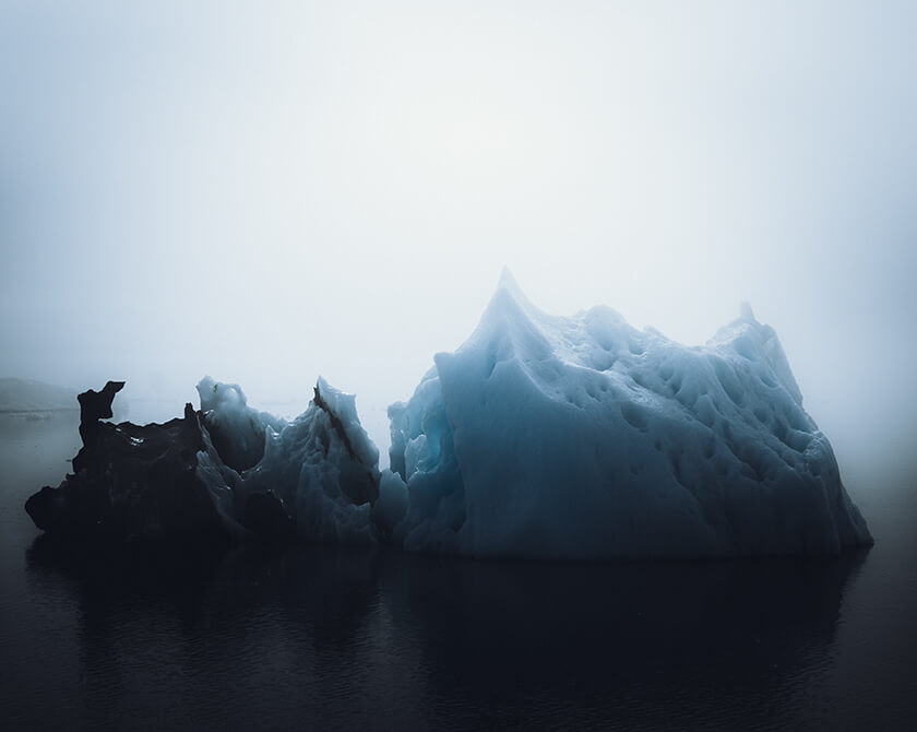 Fine Art Landscape Photography by Jan Erik Waider