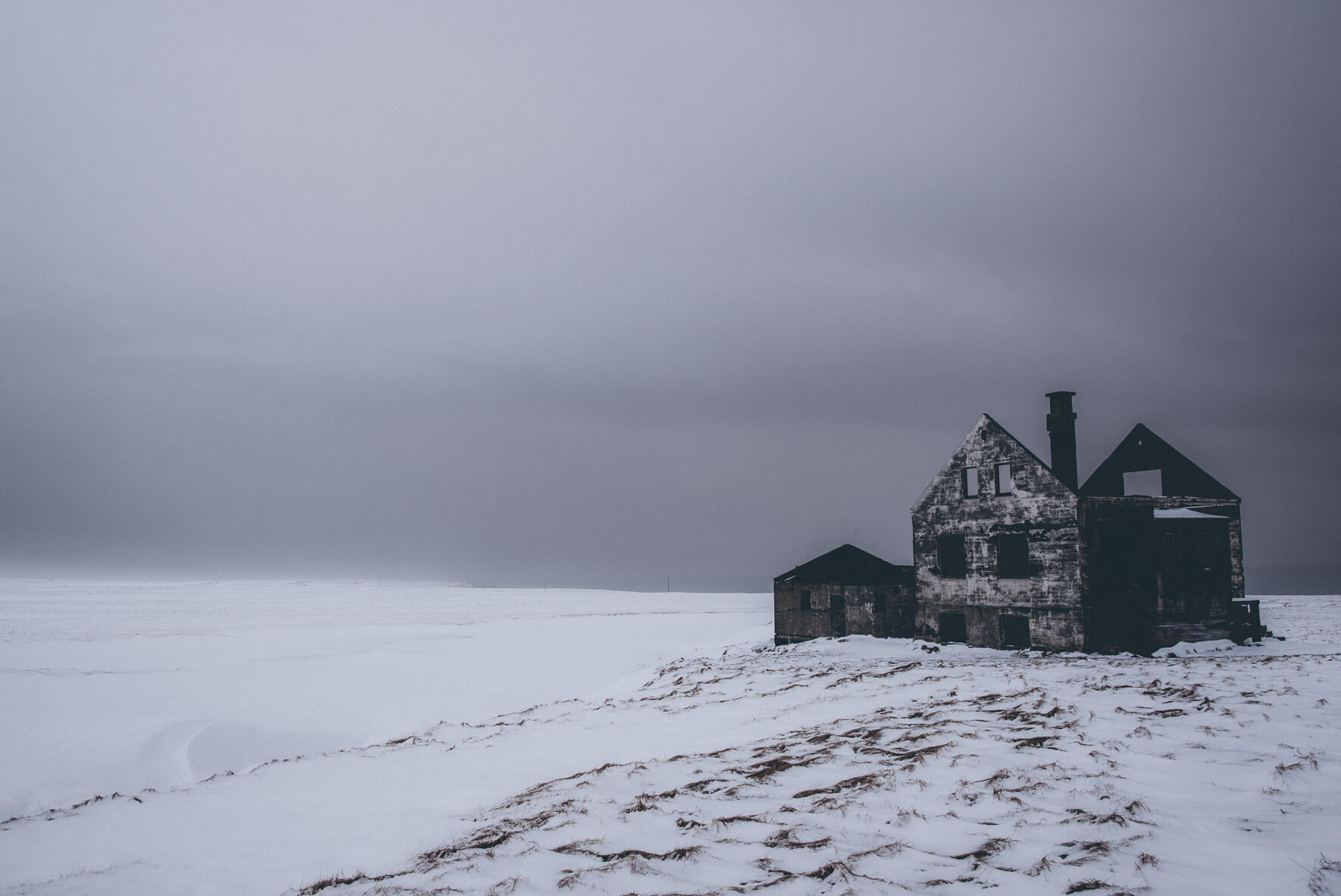 Northlandscapes Photography – Atmospheric landscape photography of the North by Jan Erik Waider