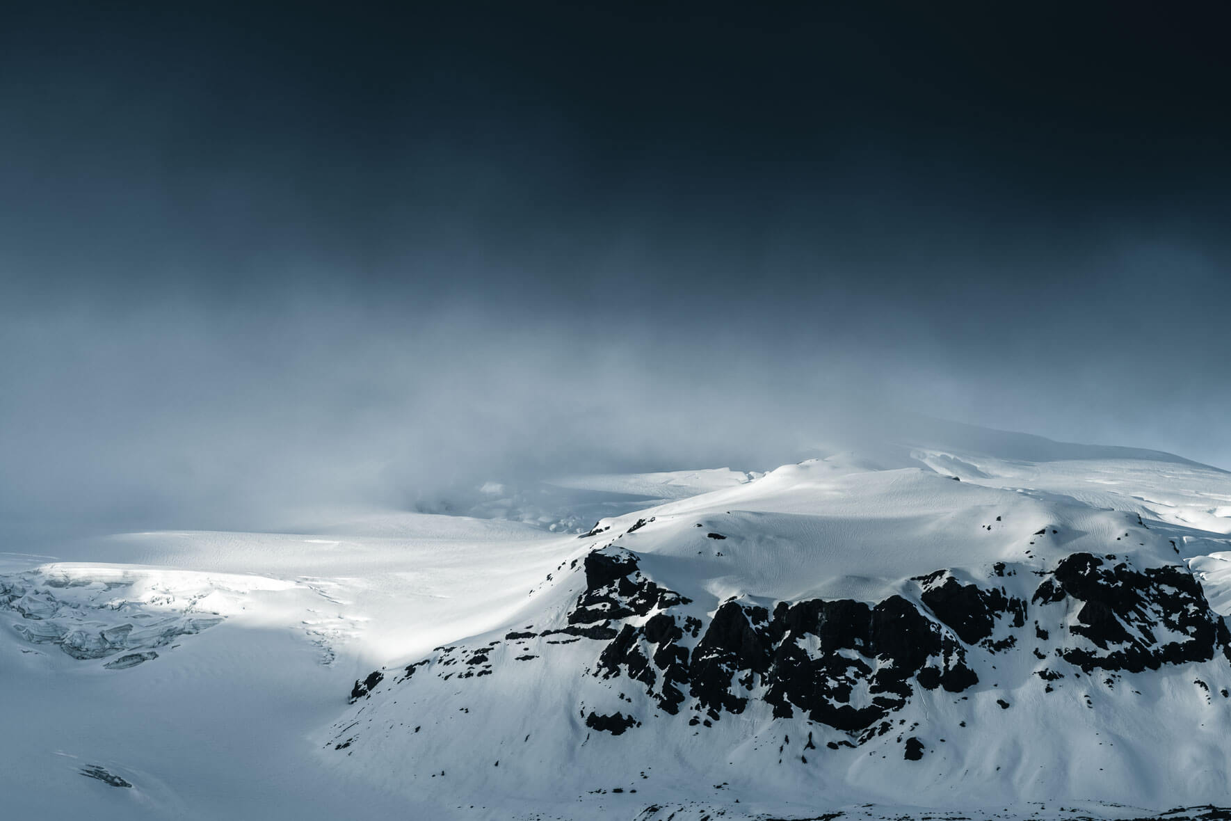 Northlandscapes – Fine art landscape photography of the North by Jan Erik Waider