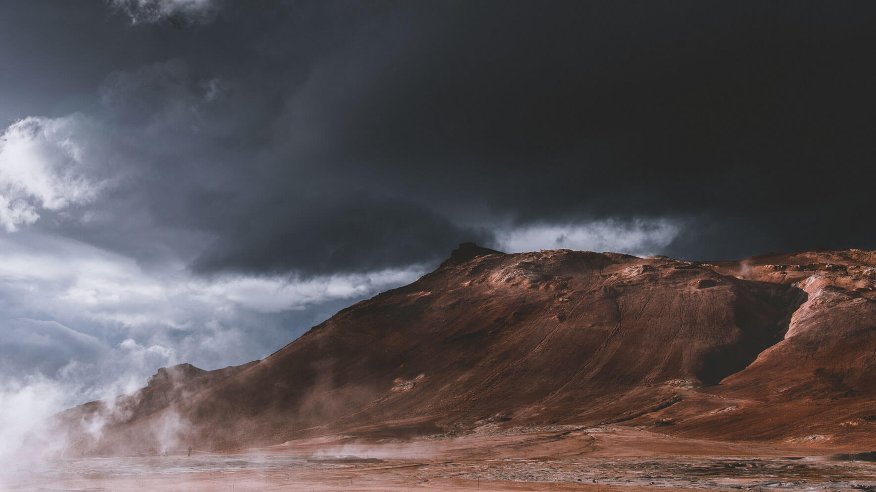 Landscape and fine art photography of the North by Jan Erik Waider