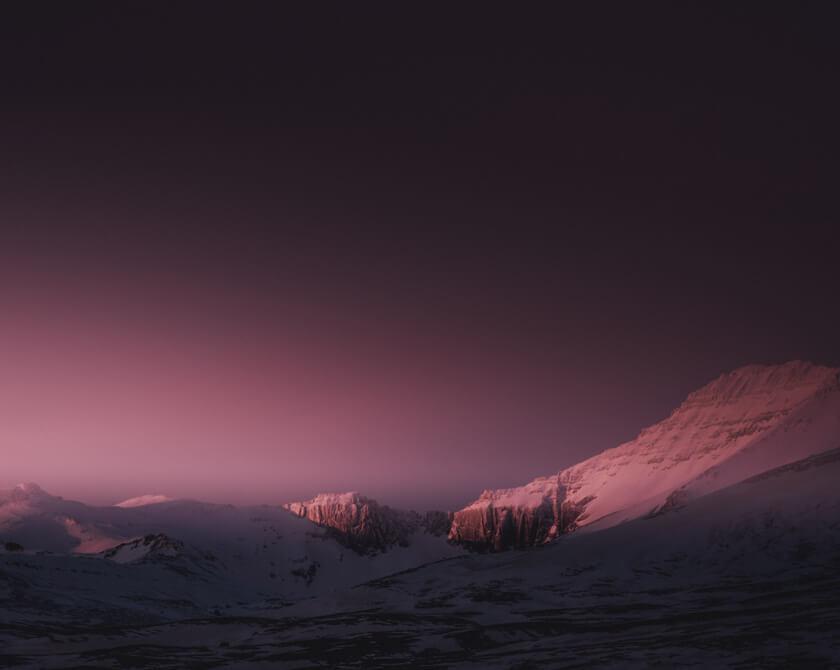 fine art landscape photography of the distant north jan erik waider