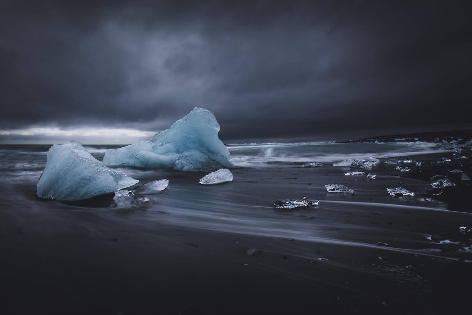 Northlandscapes – Atmospheric landscape photography of the North by Jan Erik Waider based in Hamburg