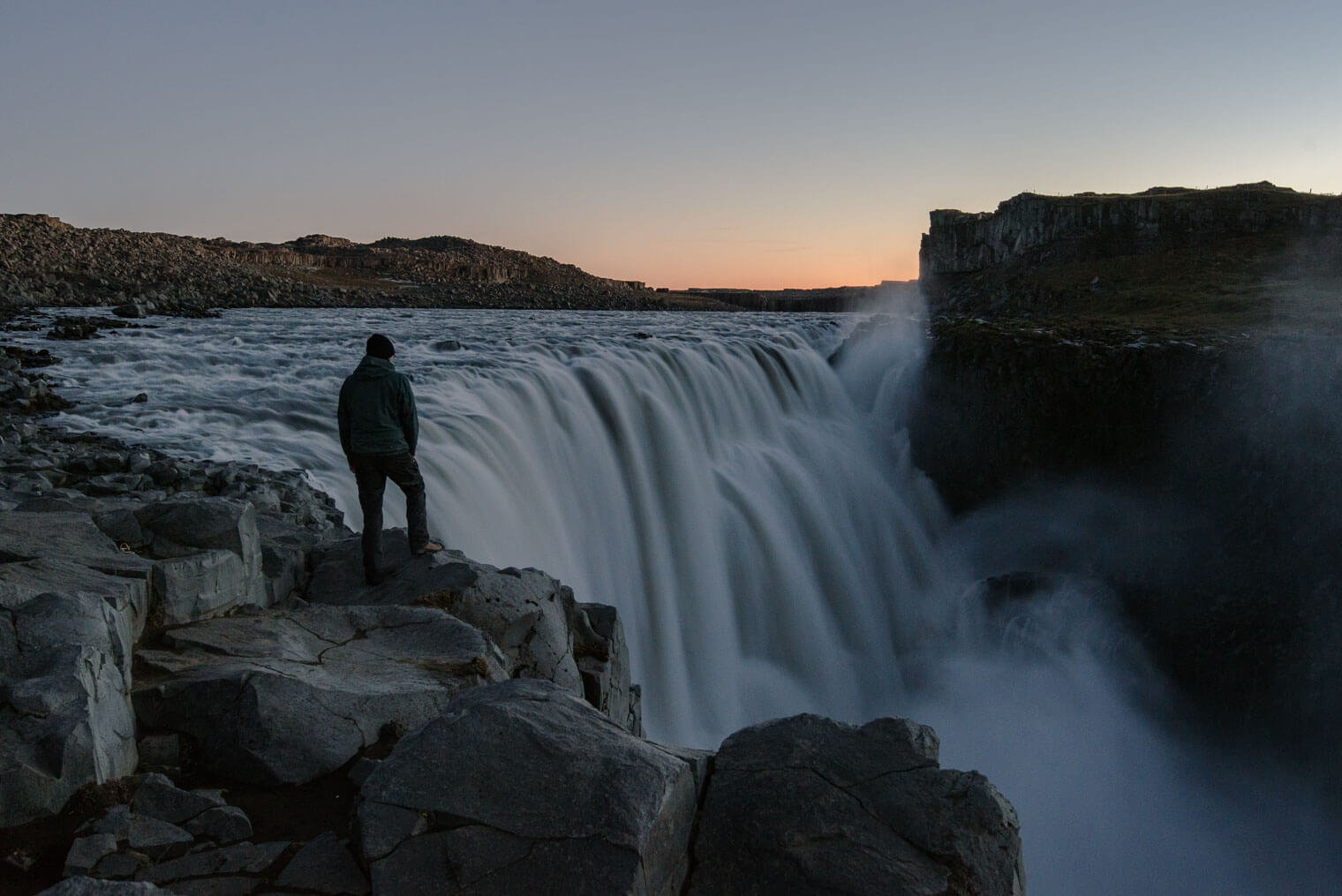 Northlandscapes Photography - Jan Erik Waider (Dettifoss, Iceland)